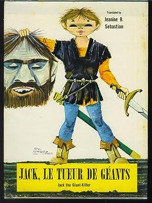 Jack Le Tueur De Geants (Jack the Giant Killer): Latham, Jean Lee