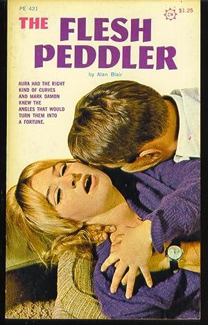The Flesh Peddler: Blair, Alan