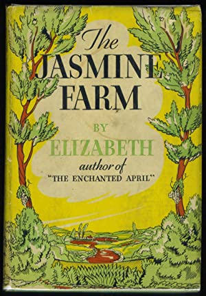 the Jasmine Farm: Elizabeth