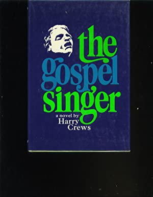 The Gospel Singer: Crews, Harry