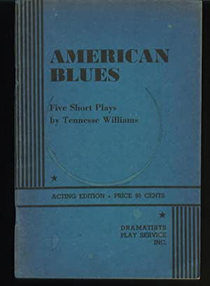 American Blues: Williams, Tennesse