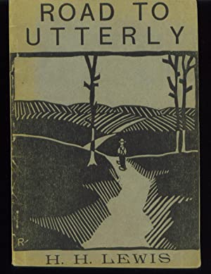 Road to Utterly: H. H. Lewis