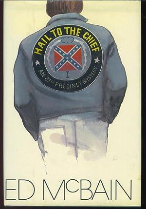 Hail to the Chief: McBain, Ed