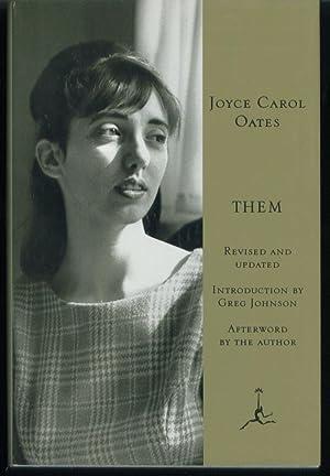 Them: Oates, Joyce Carol