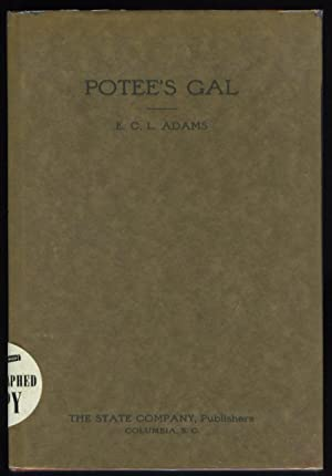 Potee's Gal: A Drama of Negro Life: E. C. L.