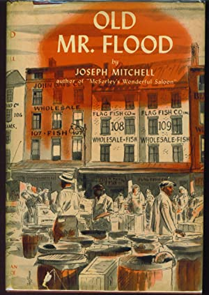 Old Mr. Flood: Mitchell, Joseph