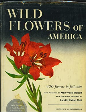 Wild Flowers of America: H. W. Rickett