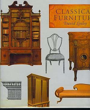 Classical Furniture: Linley, David