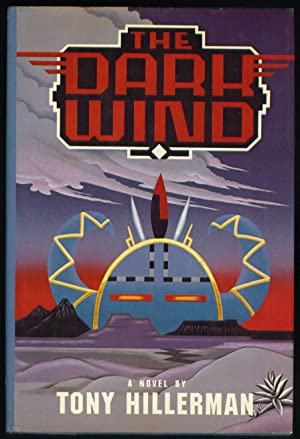 The Dark Wind: Hillerman, Tony