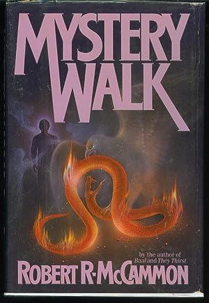 Mystery Walk: McCammon, Robert R.