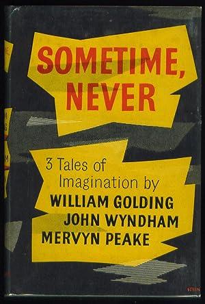 Sometime, Never: John Golding, Mervyn Peake and John Wyndham