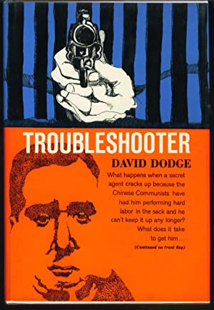 Troubleshooter: Dodge, David