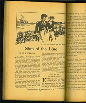 Ship of the Line: C. S. Forester