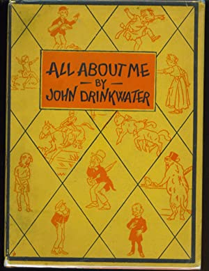 All About Me: Drinkwater, John