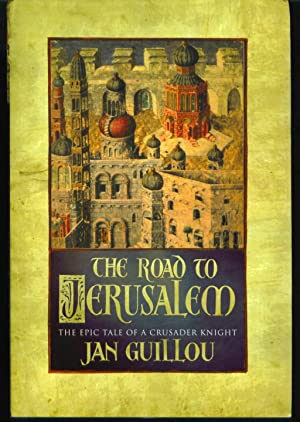 The Road to Jerusalem: Guillou, Jan