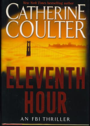 Eleventh Hour: Coulter, Catherine