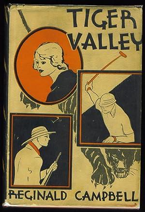 Tiger Valley: Campbell, Reginald