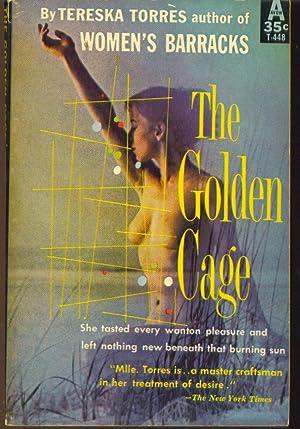 The Golden Cage: Torres, Tereska