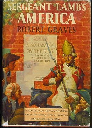 Sergeant Lamb's America: Graves, Robert