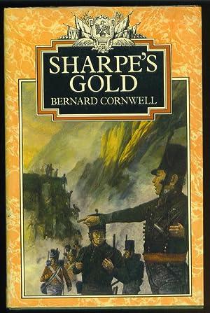 Sharpe's Gold: Cornwell, Bernard