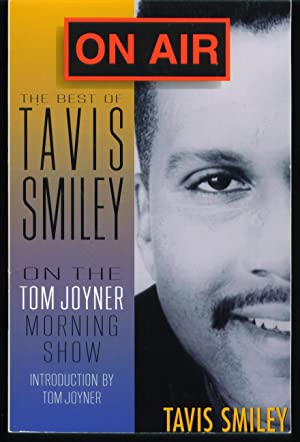 On Air the Best of Tavis Smiley: Smiley, Tavis