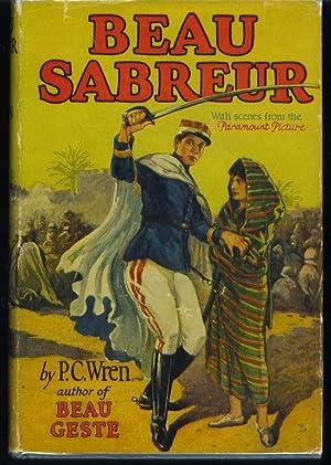 Beau Sabreur: P. C. Wren