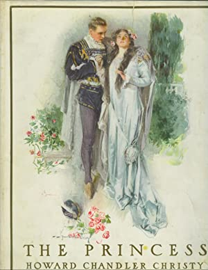 The Princess: Tennyson, Alfred, Lord