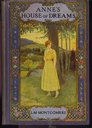 Anne's house of Dreams: L. M. Montgomery