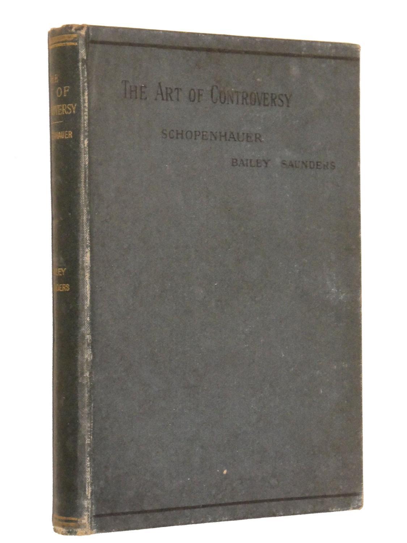 art art arthur controversy controversy essay schopenhauer 91 121 art art arthur controversy controversy essay schopenhauer