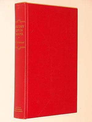 Military Life in Dakota: The Journal of Philippe Regis de Trobriand: Trobriand, Philippe Regis de; ...