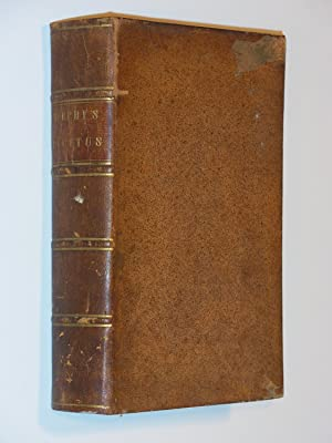The Works of Cornelius Tacitus; with an Essay on His Life and Genius, Notes, Supplements, &c. ...
