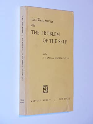 East-West Studies on the Problem of the: Edited by P.T.