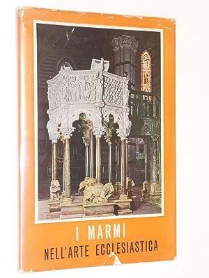 I Marmi Nell'Arte Ecclesiastica: Venturini, Prof. Enzo