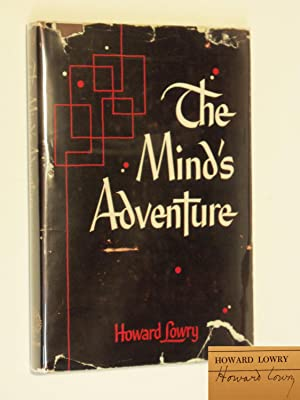 The Mind's Adventure: Religion and Higher Education: Lowry, Howard