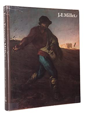 Jean-Francois Millet: Murphy, Alexander R.; Preface by Jan Fontein; With contributions by Susan ...