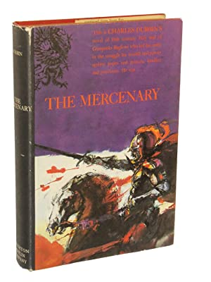 The Mercenary: The Fortunes of Gianpaolo Baglioni of Perugia: Durbin, Charles