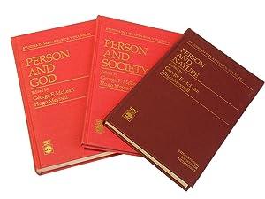 The International Society for Metaphysics - Studies in Metaphysics - Volumes I, II, & III: ...