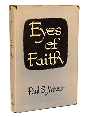 Eyes of Faith: A Study in the Biblical Point of View: Minear, Paul S.