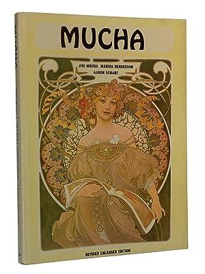 Alphonse Mucha: Mucha, Jiri; Henderson,