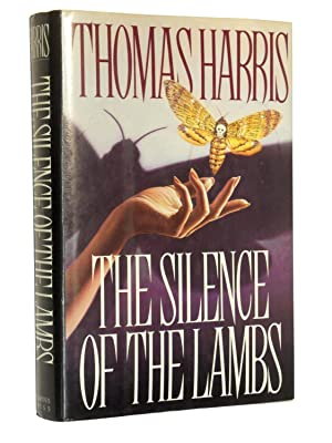 The Silence of the Lambs: Harris, Thomas