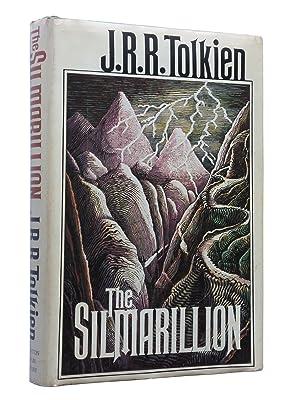 The Silmarillion: Tolkien, J. R. R.; Edited by Christopher Tolkien