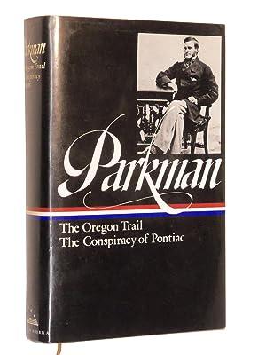 Francis Parkman : The Oregon Trail /: Parkman, Francis