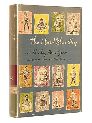 The Hard Blue Sky: Grau, Shirley Ann
