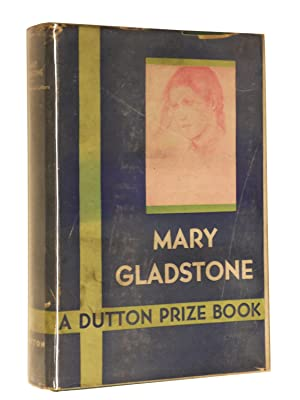 Mary Gladstone (Mrs. Drew): Her Diaries and Letters: Gladstone, Mary; Edited by Lucy Masterman