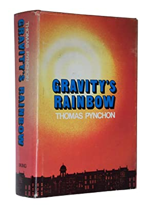 Gravity's Rainbow: Pynchon, Thomas