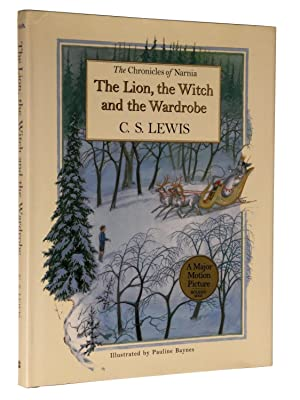 essay questions on the lion the witch and the wardrobe