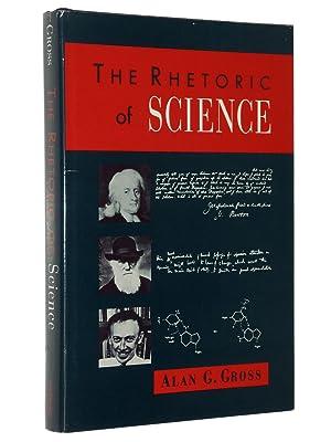 The Rhetoric of Science: Gross, Alan G.