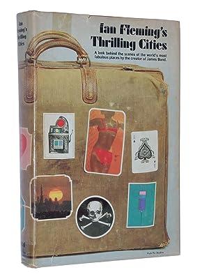 Thrilling Cities: Fleming, Ian