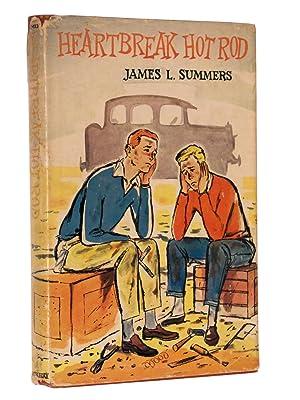 Heartbreak Hot Rod: Summers, James L.