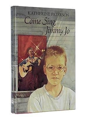 Come Sing, Jimmy Jo: Paterson, Katherine